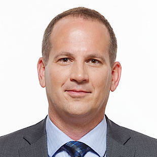 Florian Bock, Chief Sales Officer (CSO) Executive VP Support & HR