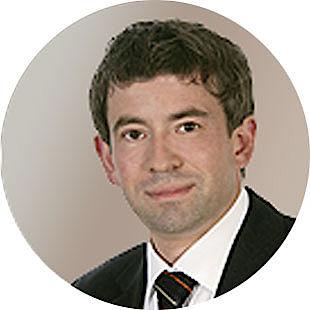 Markus Seidl, Geschäftsführer Steinböhmer GmbH & Co. KG