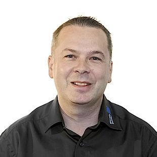 Ralf Michels, Leitung Vertrieb & Projektmanagement